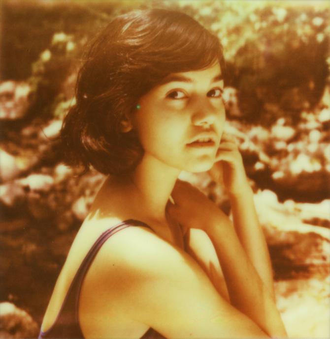 Polaroid Work Makphotography
