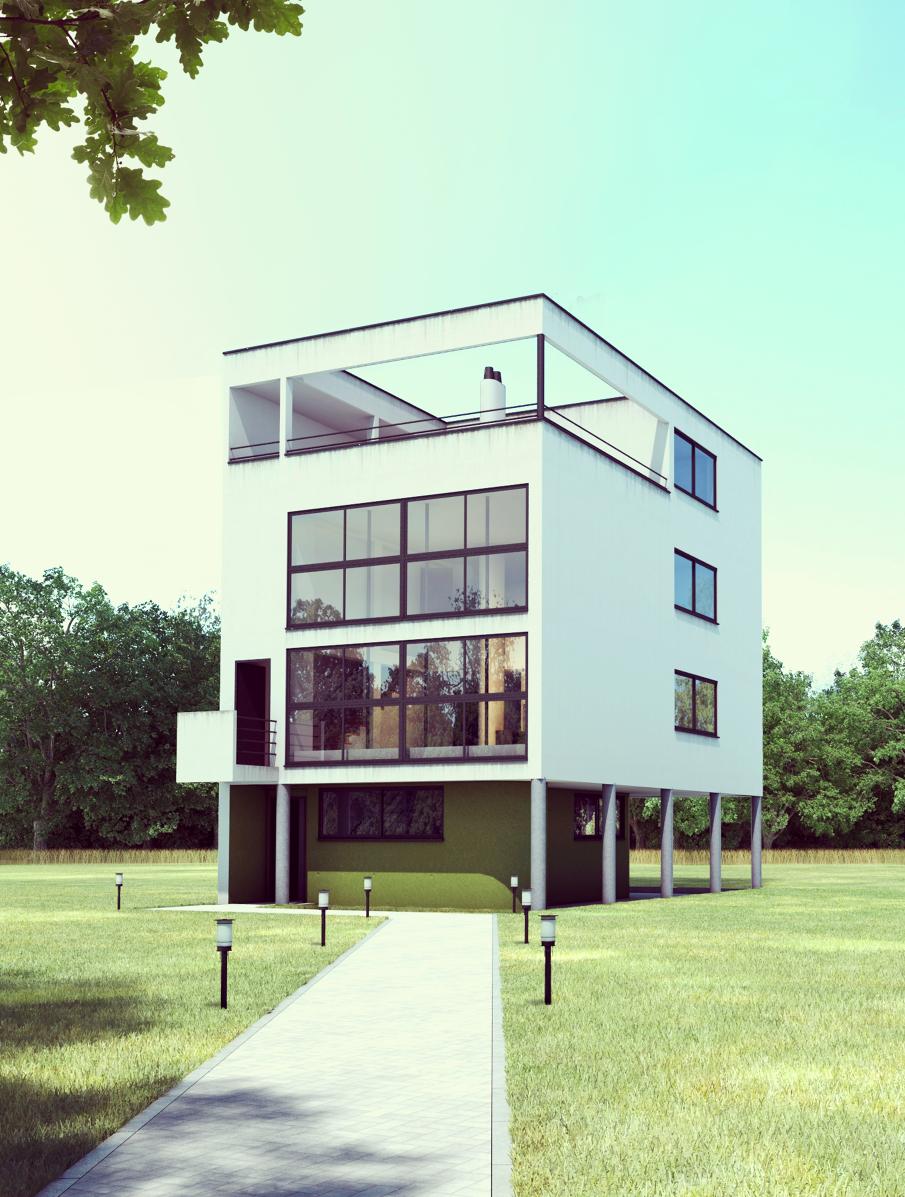 architecture visualization sergio casado. Black Bedroom Furniture Sets. Home Design Ideas