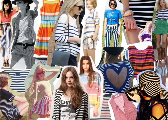 fashion 2014 summer trends