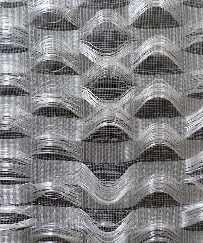 Serge ferrari textiles architecture h l ne lefeuvre for Architecture textile